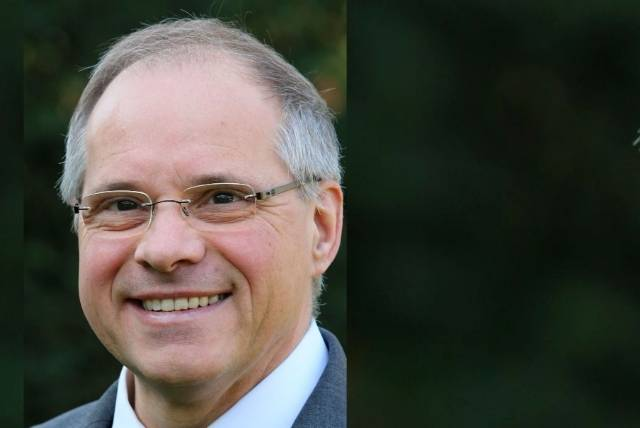 Dr. Peter Blättler Propst der Münsterbasilika